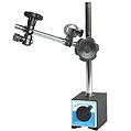 60315 MAGNETIC STAND WITH DUAL USE CLAMP HOLEAND FINE